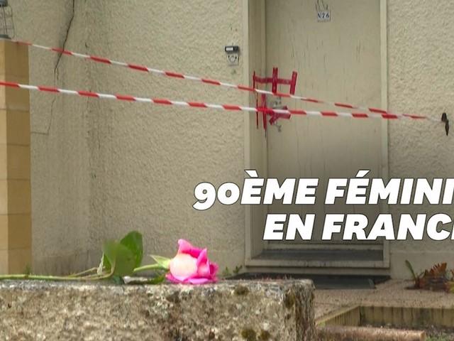 Féminicide de Mérignac: l'accablant profil du mari de Chahinez