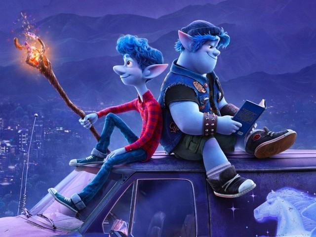 EN AVANT : Un film d'aventure familiale aussi bien émouvant qu'hilarant