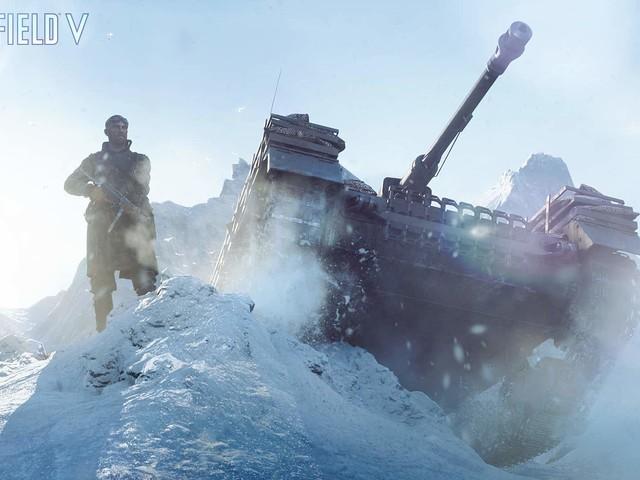 Gamescom 2019 : le mode compétitif 5v5 de Battlefield 5 est annulé