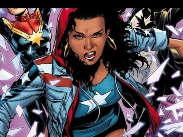Doctor Strange 2 : L'héroïne Miss America au casting ?