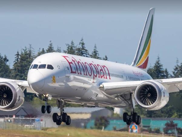 Ethiopian Airlines rappelle que les pilotes ont suivi la formation de Boeing