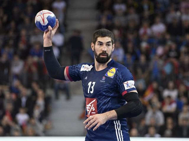 Euro 2018 de handball : le programme des Bleus en Croatie