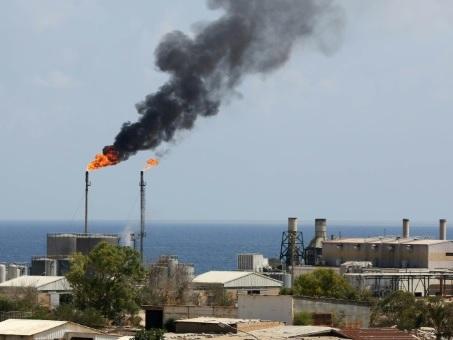 La chute de la production en Libye laisse de marbre le marché pétrolier
