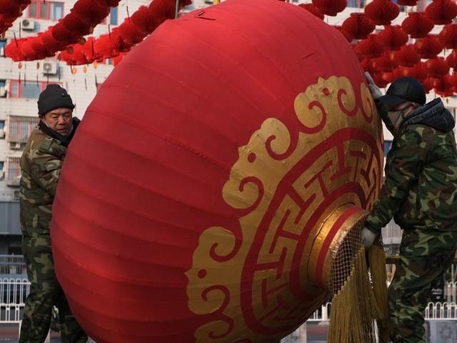 En pleine épidémie de coronavirus, la Chine prolonge le congé du Nouvel an