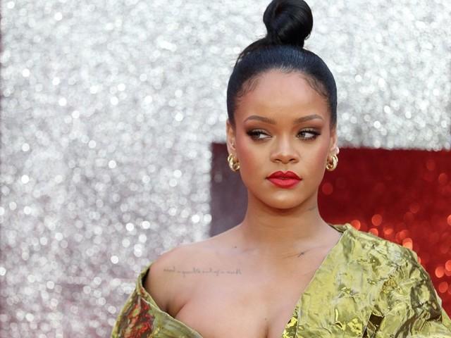 Rihanna charge Trump après les fusillades d'El Paso et Dayton