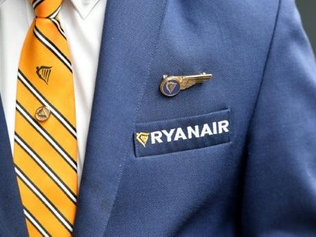 Ryanair annule 190 vols vendredi pour cause de grève européenne