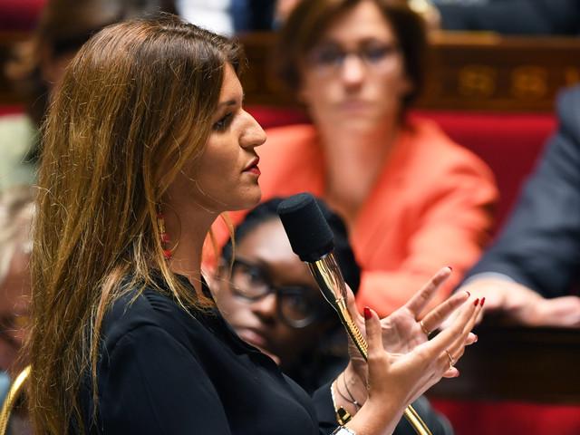 Jeffrey Epstein : Marlène Schiappa peut-elle réquisitionner son appartement à Paris ?