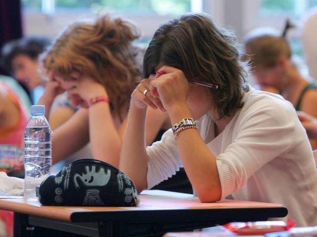 """""""Ce qu'on nous impose est insensé"""" : la lettre des lycéens de Lormont sur la réforme du bac"""