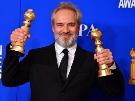 """Révélé par sa victoire aux Golden Globes, le film """"1917"""" en route vers les Oscars?"""