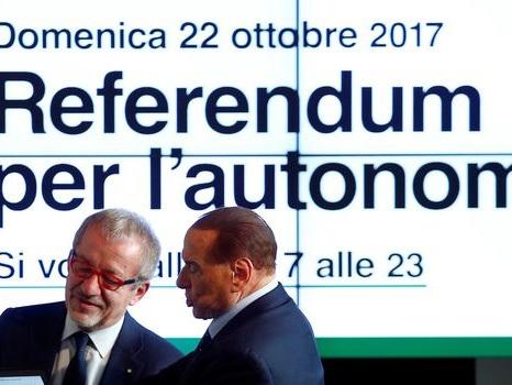Après le référendum d'autonomie, quel avenir pour la Vénétie et la Lombardie?