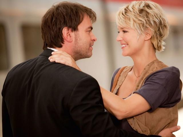 L'Amour, c'est mieux à deux : quelle ancienne reine de beauté joue dans ce film ?