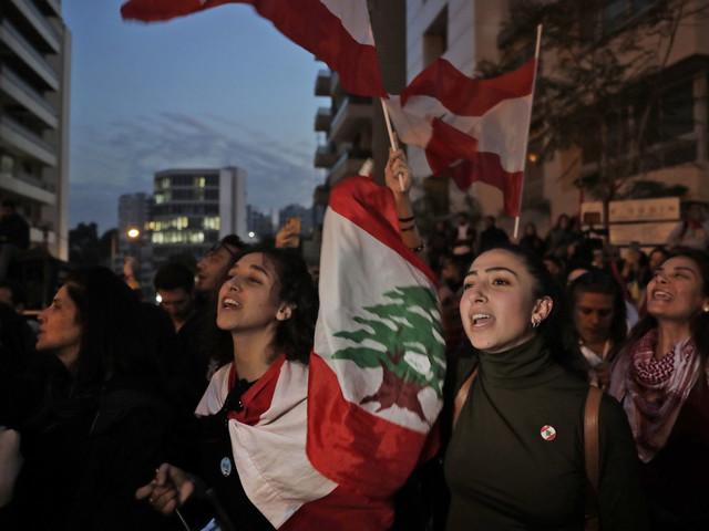 Le Liban en crise se dote d'un nouveau gouvernement