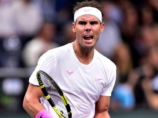 Tennis – Classement ATP : Nadal redevient n°1, Monfils dans le Top 10