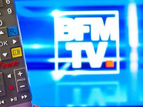 Free est prêt à arrêter la diffusionde BFMTV ce vendredi