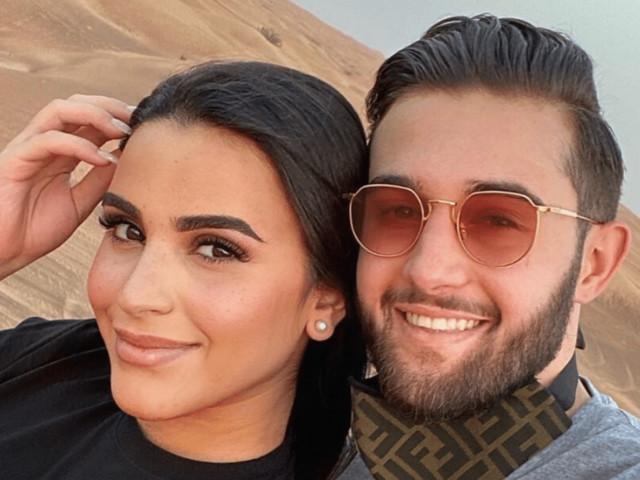 Nabilla va être tata : Tarek et Camélia Benattia attendent un bébé !