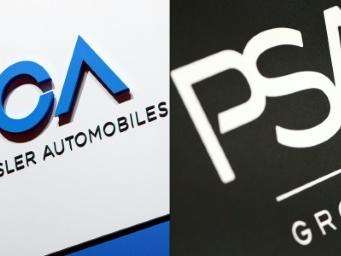 Fiat Chrysler veut se fiancer avec PSA pour créer un géant automobile mondial