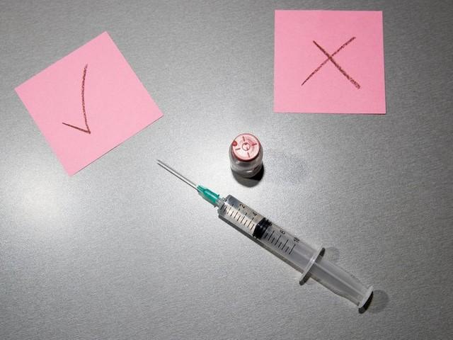 Covid: le vaccin vous fait peur? Les réponses à vos questions et hésitations