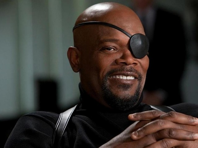 Marvel Studios : Dans quels films de la phase 4 du MCU Nick Fury peut-il apparaître ?