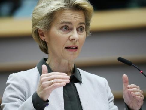 Bruxelles lance son plan pour un financement à plusieurs milliards de la transition énergétique