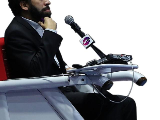 Kader Nouni : le globe-trotter perpignanais de l'arbitrage