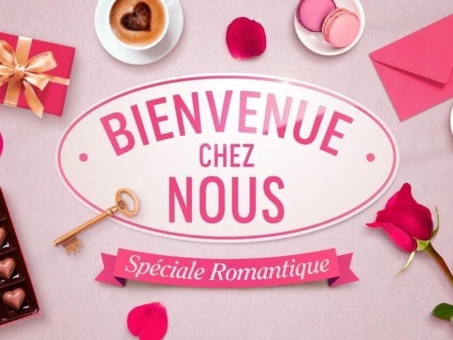 Bienvenue chez nous, sur TF1 : une semaine spéciale romantisme dès le 11 février.