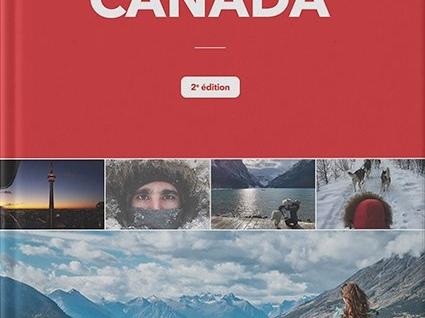 20 guides des pvtistes au Canada (version papier) à gagner !
