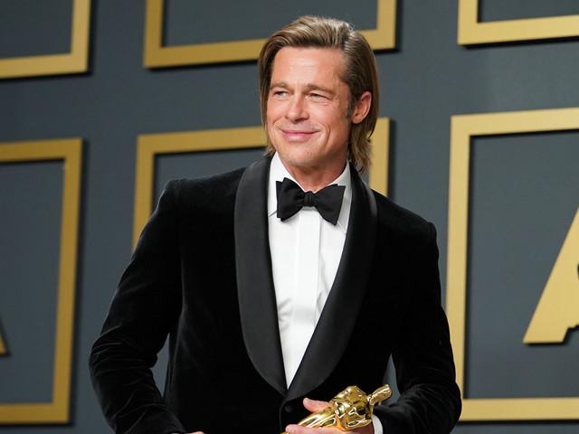 Brad Pitt a refusé de recevoir le César d'honneur