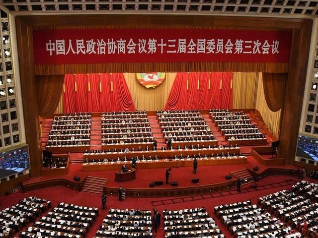 Divorce, vie privée, propriété : la Chine va se doter d'un code civil