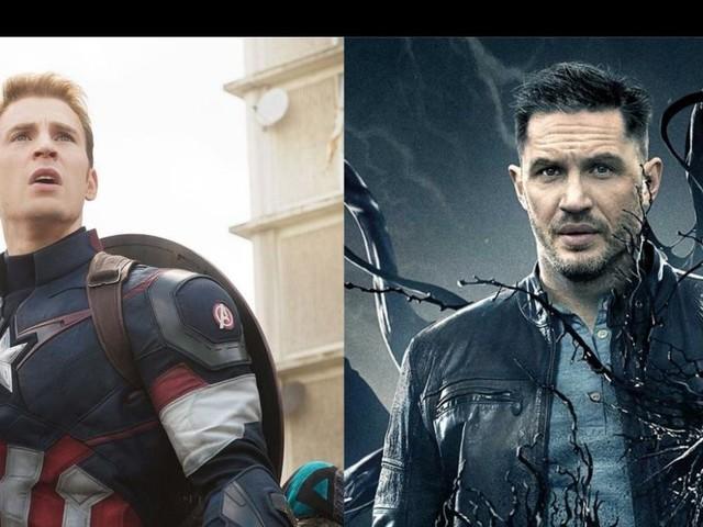 Venom : Captain America remplacé par Eddie Brock au sein du MCU ?