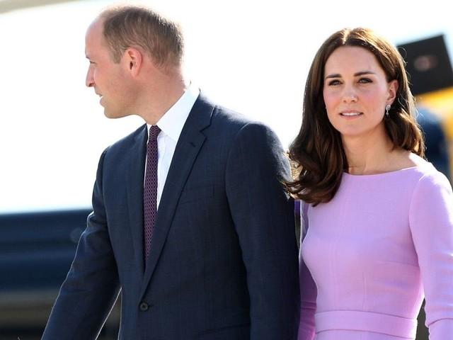 Kate et William en vol low cost après la polémique sur les jets privés d'Harry et Meghan
