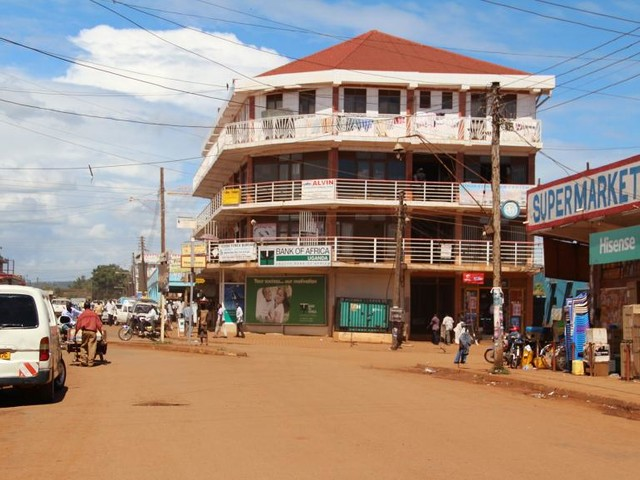 Ouganda: des joueurs de football érythréens demandent l'asile politique