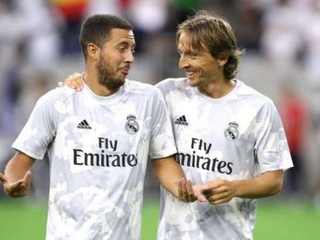 Real Madrid : Eden Hazard blessé et forfait à Vigo