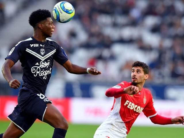 Transferts aux Girondins : Aurélien Tchouaméni a dit au-revoir et part à Monaco