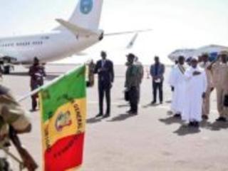 SIAMA: La vitrine des artisans maliens a ouvert ses portes