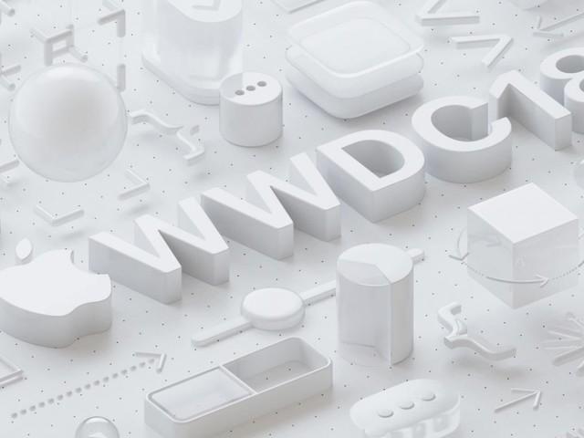 Apple annonce la WWDC 2018 (avec iOS 12, macOS 10.14, etc) du 4 au 8 juin