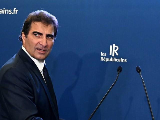 Municipales à Marseille: face aux deux candidats, LR s'en remet à sa commission d'investiture