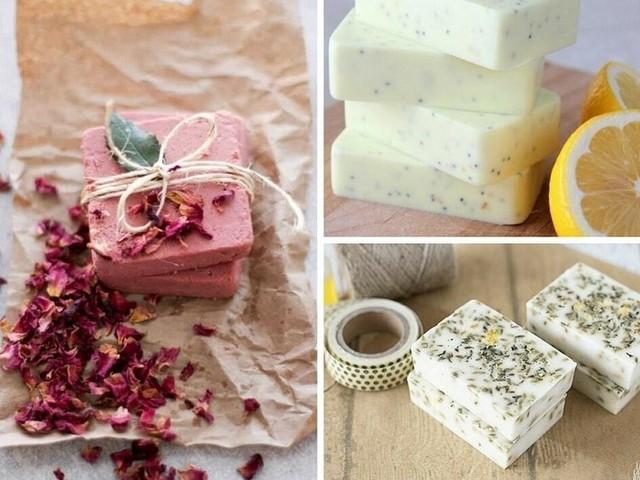 Apprendre à faire un savon maison – 8 recettes faciles que tout le monde peut essayer !