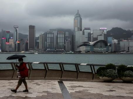 Les Hongkongais appelés à manifester contre le projet de loi sur la sécurité