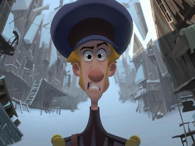 """""""Klaus"""" sur Netflix : où et comment regarder gratuitement le film d'animation"""