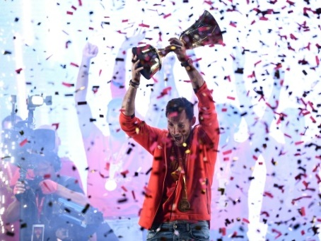 Basket: les champions du monde espagnols accueillis en héros à Madrid