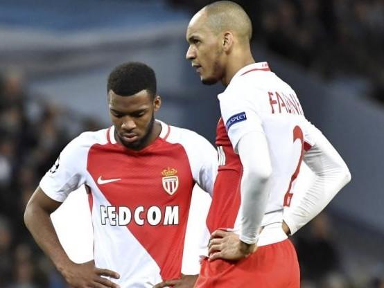 Foot - Consultation - Consultation L'Equipe du Soir - Votre pronostic sur Monaco - Porto ?