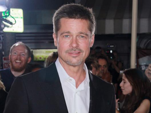 Brad Pitt présente ses excuses à Jennifer Aniston