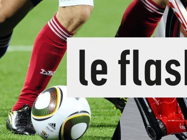 Tous sports - Le flash sports du 26 janvier