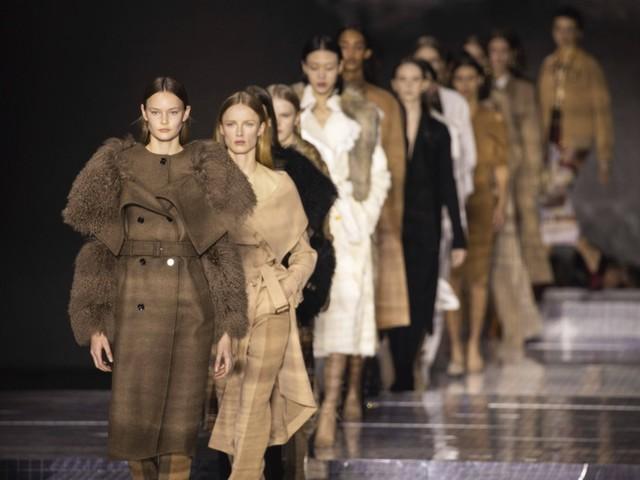 Que faut-il retenir de la fashion week de Londres automne-hiver 2020-2021?