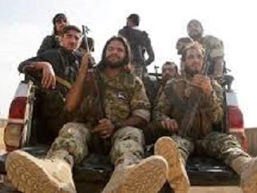 Libye: 2400 combattants syriens envoyés par la Turquie