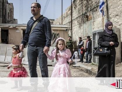 Cisjordanie, enquêtes d'auteurs