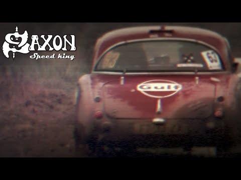 Saxon sortira Inspirations le 19 mars chez Silver Lining Music, un album de reprise ou l'on pourra trouver du...