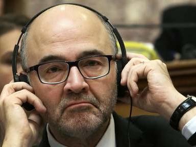 """Réformes de la zone euro: """"Pas d'accord parfait"""" en juin"""