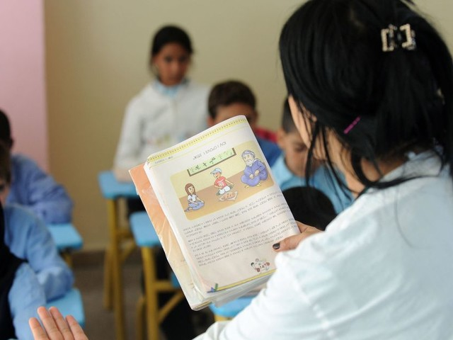 Le ministère de l'Education dément avoir homologué un manuel comprenant une carte du Maroc tronquée de son Sahara