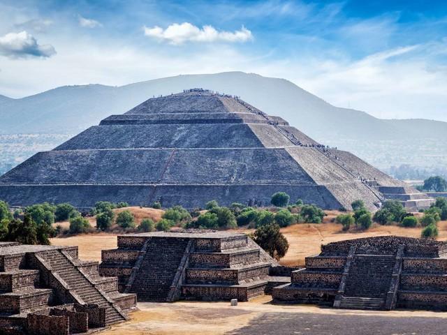 Mexique : les Aztèques auraient été décimés par une salmonelle